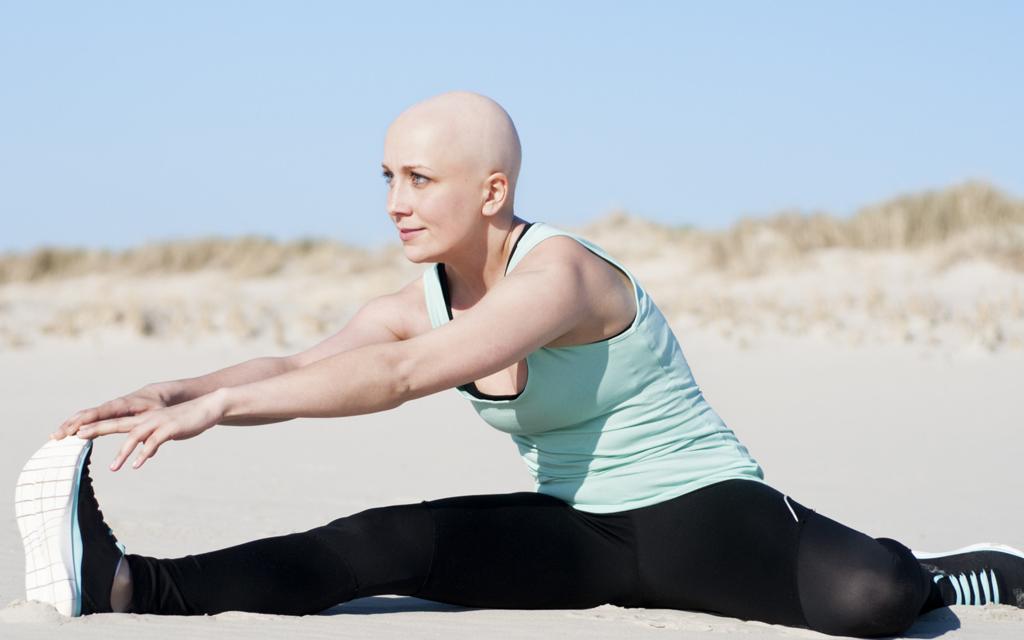 Clínica de Oncologia Unimed - Importancia dos Exercicios Físicos no Tratamento contra o Câncer
